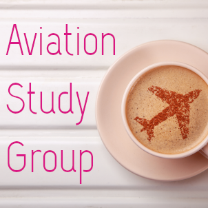 Join the PinkTails Aviation Study Group